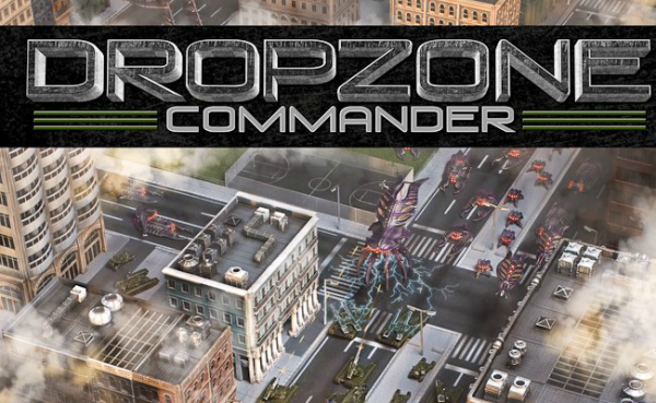Dropzone-Commander